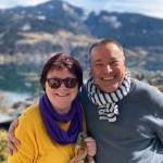 Agnes und Paul Stassak