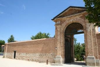 Arco de Jardines de Palacio (2)