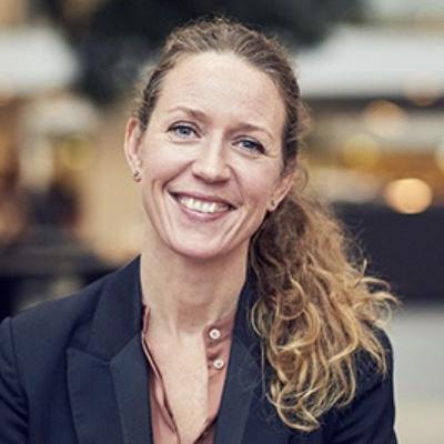 Anne fortæller om bæredygtig ledelse