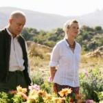 John Malkovich és Jessica Haines a Szégyenben