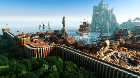 minecraft game of thrones alknasd