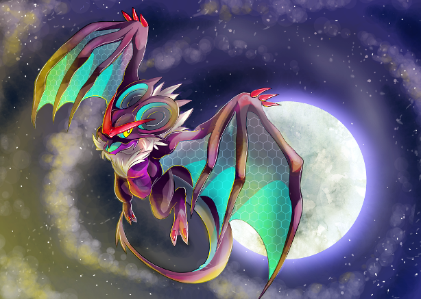 noivern_by_manicfool