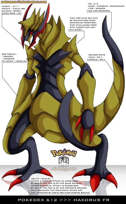 pokedex_612___haxorus_fr_by_pokemon_fr-d5pokg3