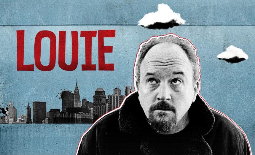 Louie-FX