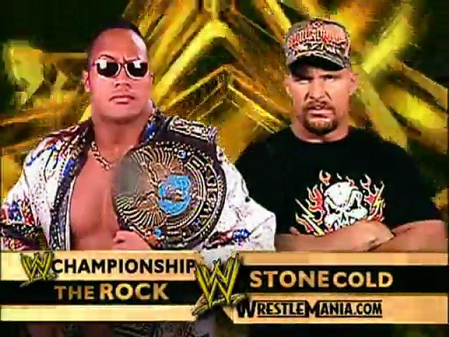 wwf-wrestlemania-17---the-rock-vs-steve-austin