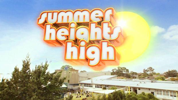 SummerHeightsHighIntro