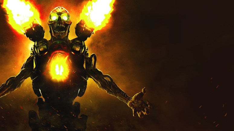 Doom, a video game review – Ungroovygords