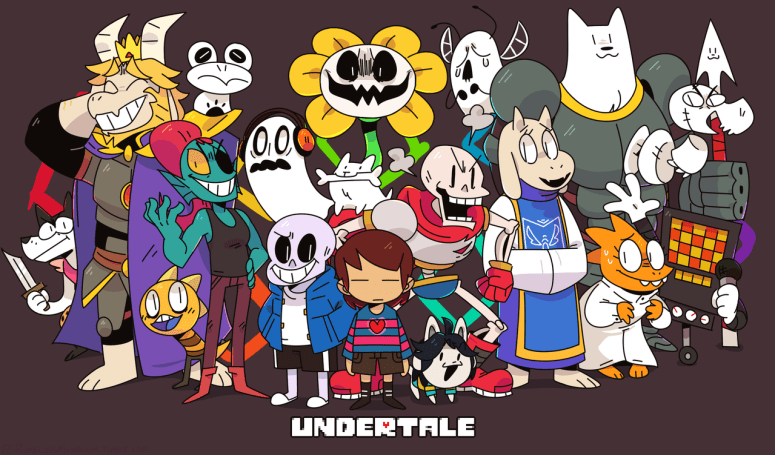 Image result for undertale