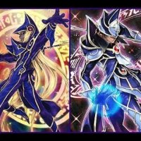 Yu-Gi-OH deck and combos: Dark magician deck