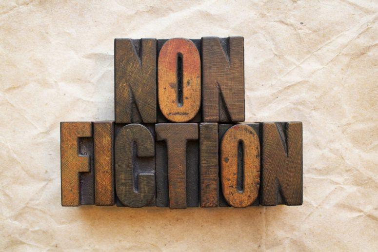 Nonfiction-stock-photo