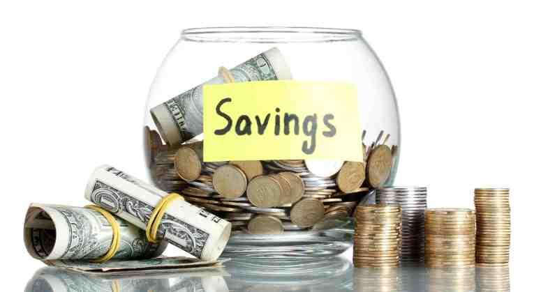 Saving money - Ungroovygords