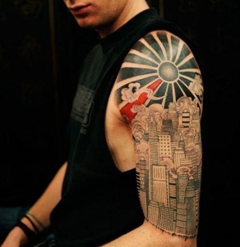 Tattoos+for+Men+-+city+tattoos