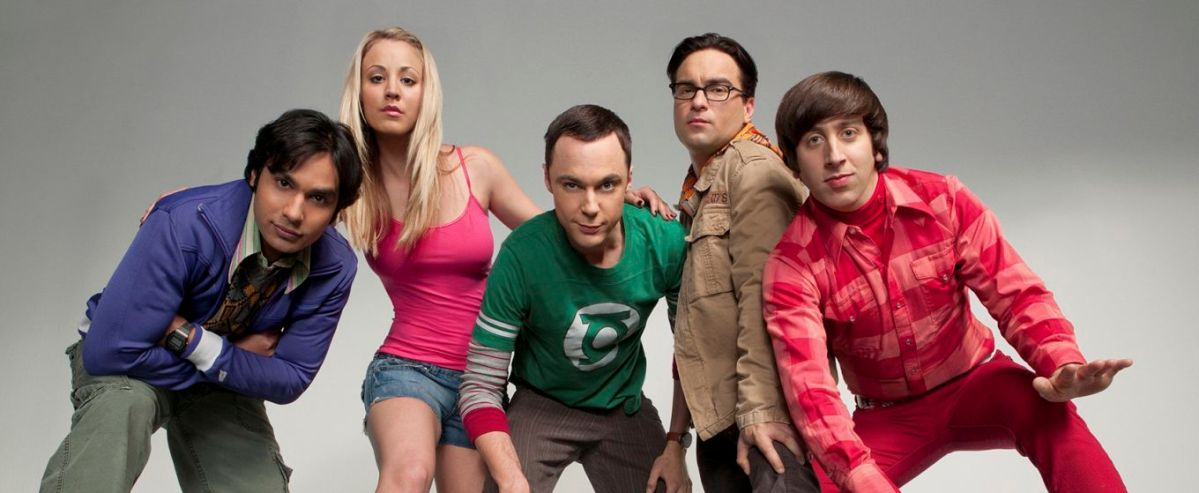 50 Best The Big Bang Theory episodes