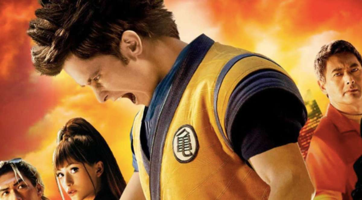 Dragonball: Evolution, a movie review