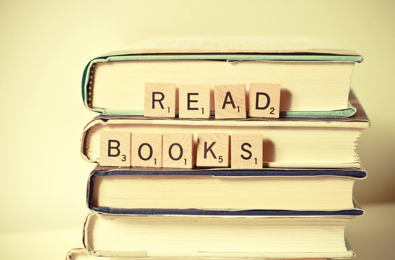 50 More Books I want to read