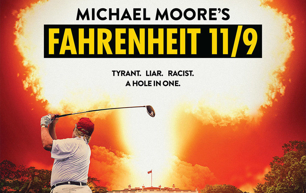 Fahrenheit 11/9 — Louis Proyect: The Unrepentant Marxist