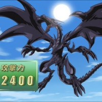 Yu-Gi-Oh deck and combos: Red-Eyes Black Dragon