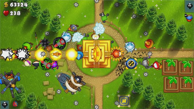 Bloons TD 5, a video game review