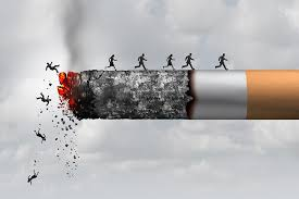 What Are Philanthropists Doing To Fight The Anti-smoking Battle? | Forbes  India Blog