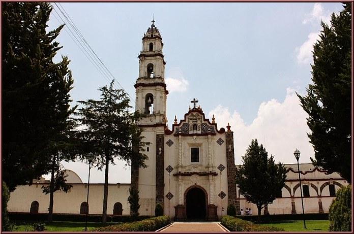Pueblos con Encanto: Axapusco Estado de México