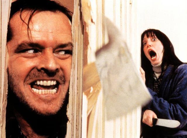 El Resplandor de Stephen King y Kubrick