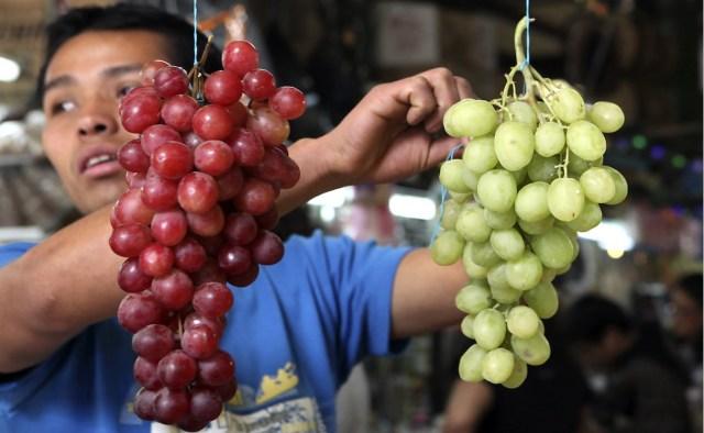 Conoce porqué comemos 12 uvas en año nuevo y qué significa