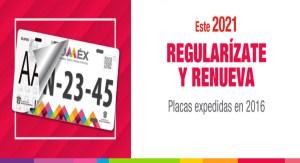 Reemplacamiento EDOMEX 2021 en tres sencillos pasos3