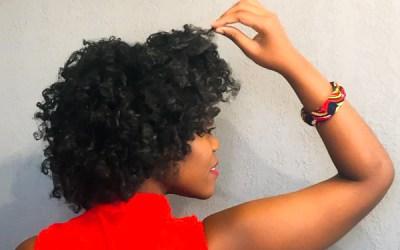 Comment boucler ses cheveux crépus naturels ?