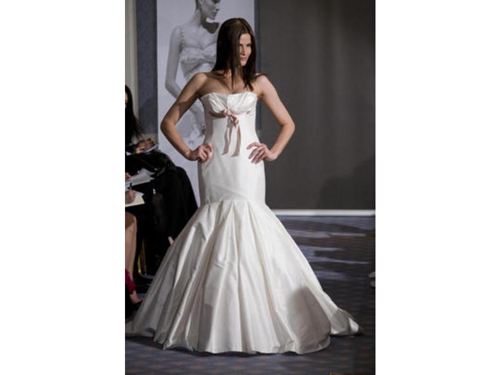 Ugly Wedding Dresses