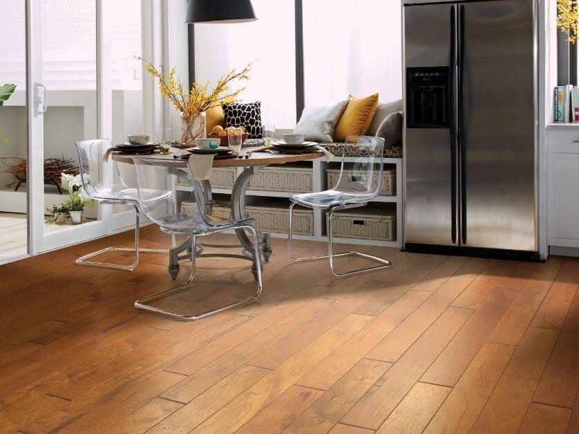 22 Types of Flooring: How to Choose One for a Better Home