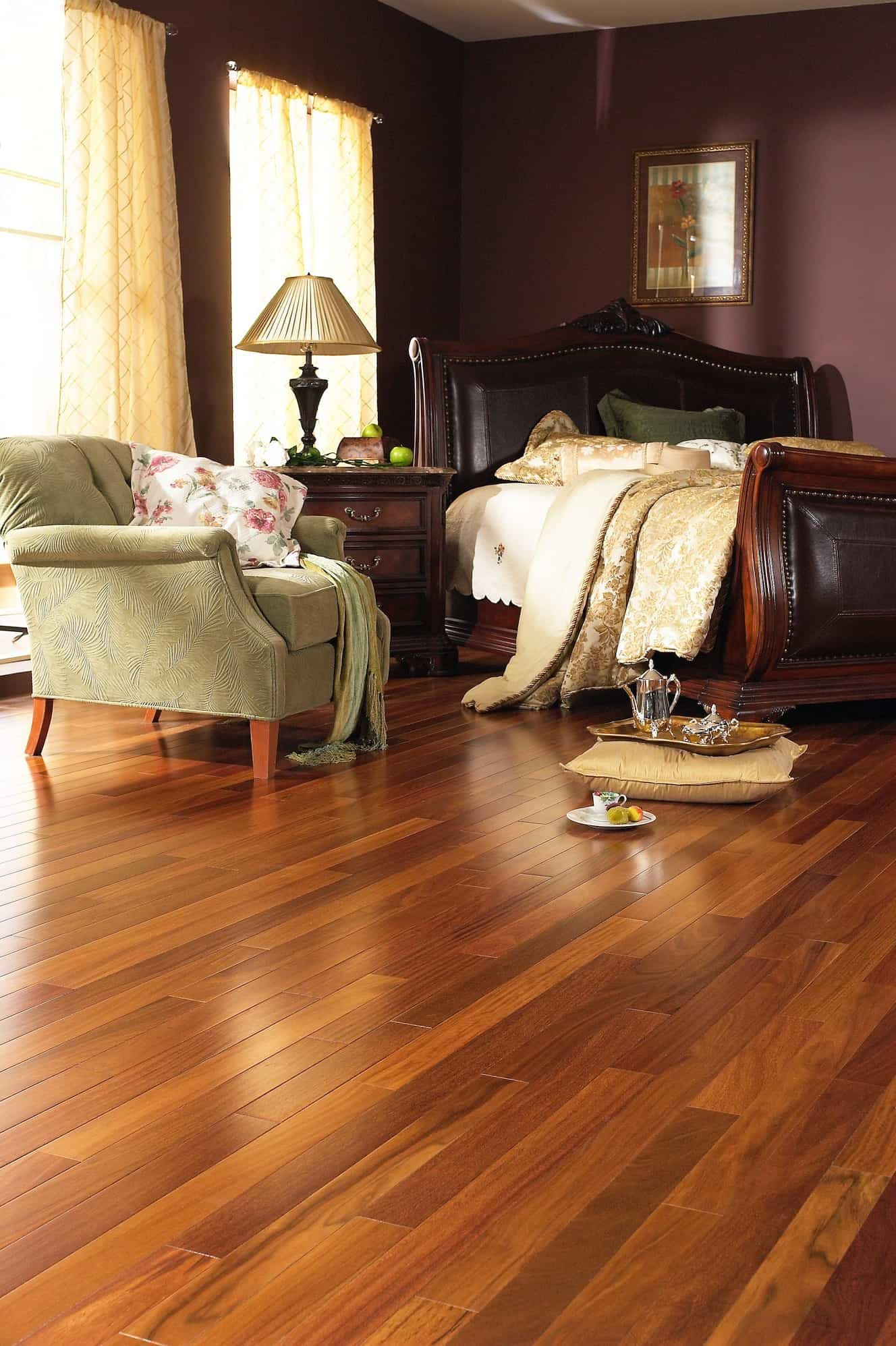 Teak Flooring Guide You Must Know Before Shopping