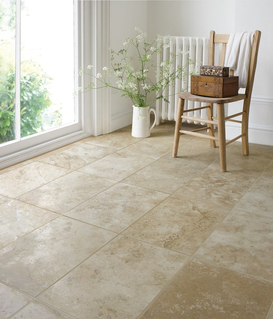 Travertine Flooring Pros And Cons : Pros cons and installation tips for travertine tiles