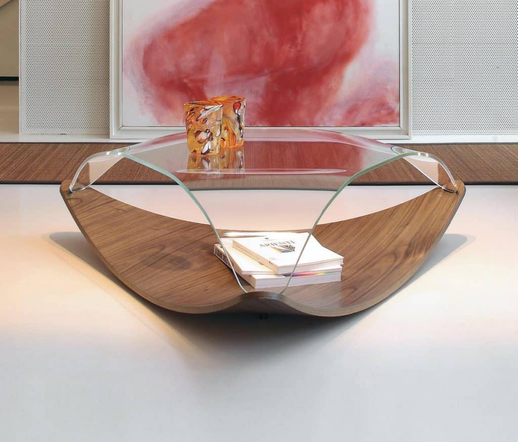 20 unique coffee tables to catch