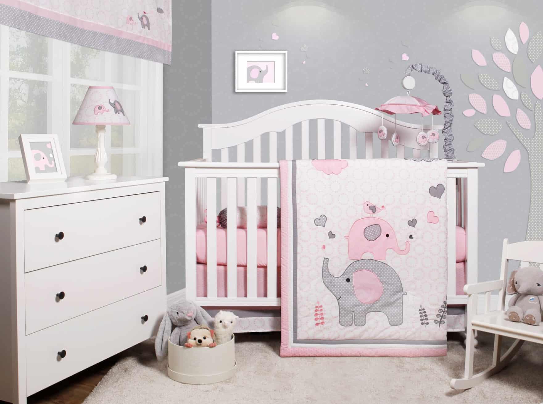 20 Cute Baby Girl Room Ideas on Simple But Cute Room Ideas  id=95601