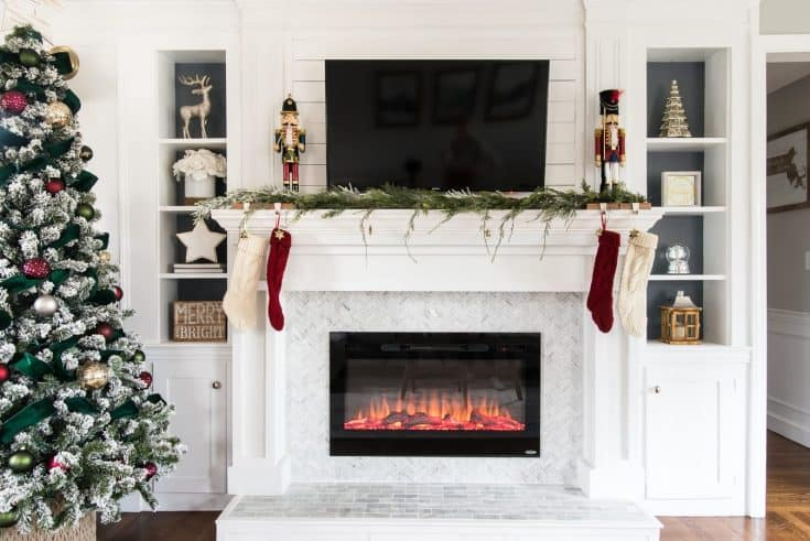 20 easy fireplace tile ideas to remodel