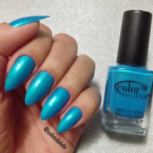 Esmalte Color CLUB - Wicked Sweet