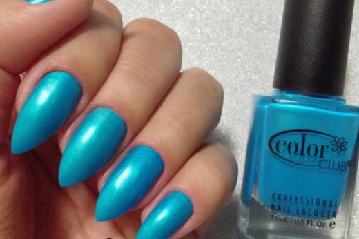 Esmalte Color CLUB - Wicked Sweet