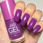 Esmalte Bella Brazil Gel Effect Polish – Frevo