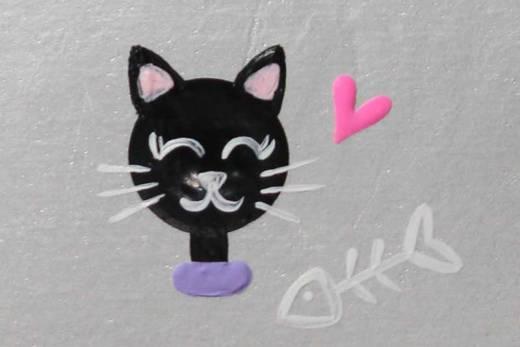 Como Desenhar Gatinho
