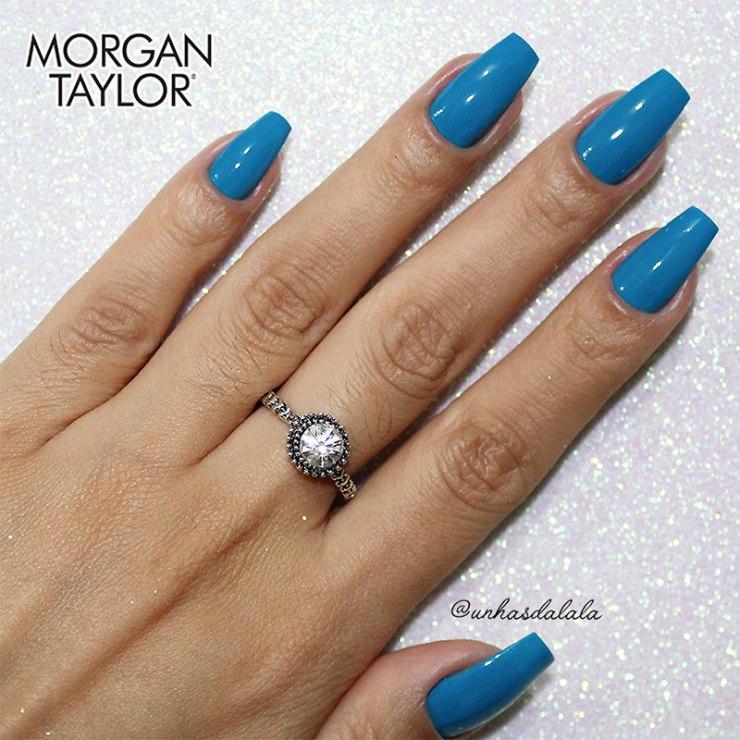 Esmalte Morgan Taylor - Coleção de Verão
