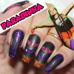 Unhas Decoradas Paradinha – Anitta