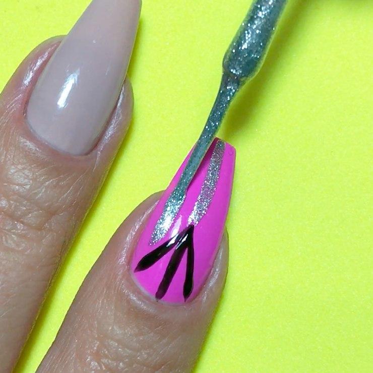 Testando Esmaltes Para Nail Art da Newchic