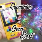 RECEBIDOS: Gear Best | Outubro 2017