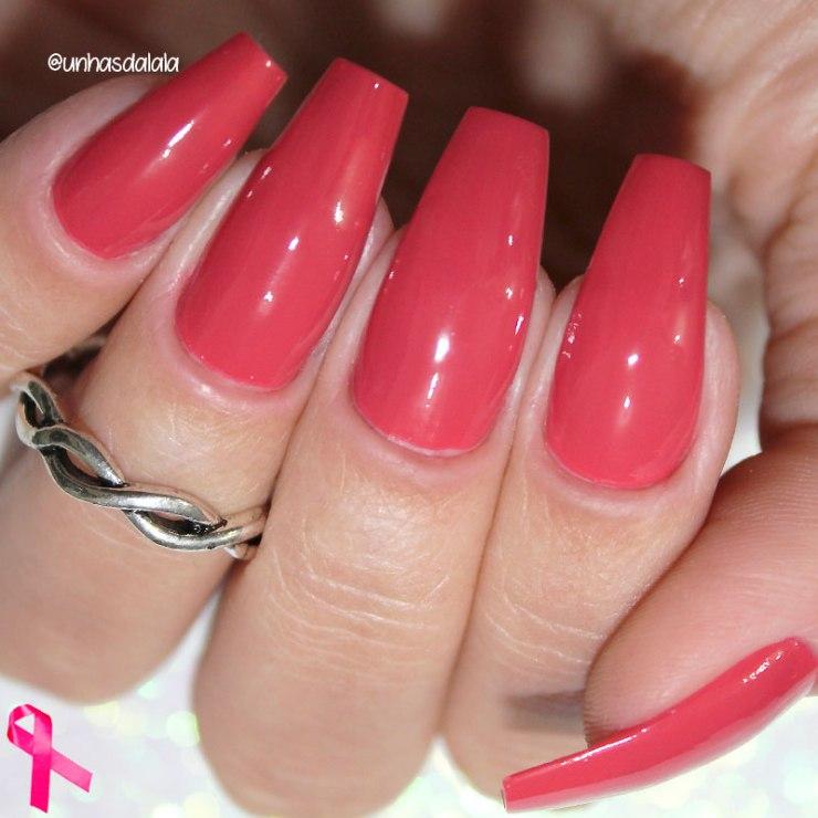 swatch risqué coleção ser pink é power, risqué, coleção risqué ser pink é power, pink, esmalte pink, esmalte rosa, rosa, risqué rosa, risqué pink, ser pink é power, risqué chóque pink