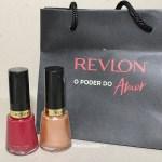 RECEBIDOS: Revlon | Novembro 2017