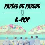 Papéis de Parede K-Pop Para Celular