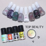 PRESS KIT TOP BEAUTY (RECEBIDOS)