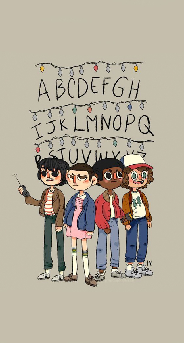 papéis de parede stranger things, stranger thing, papel de parede stranger things, papel de parede, papel de parede celular, wallpaper stranger things, stranger things wallpaper, wallpaper iphone, wallpaper samsung, larissa leite, unhas da lala, blog, série, netflix, eleven stranger things