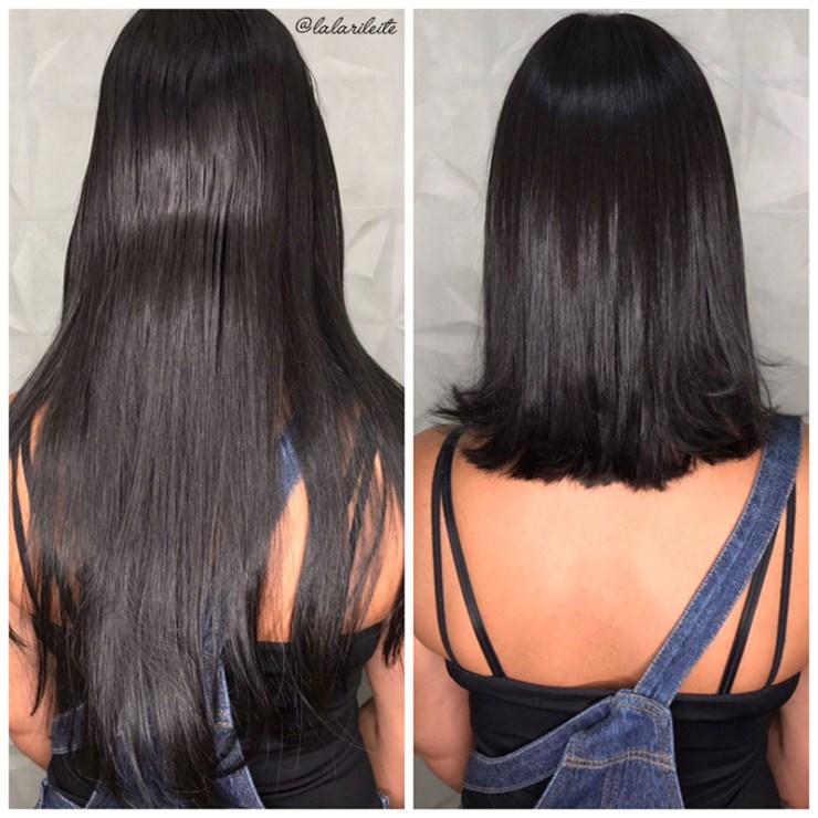 cabelo long bob, corte de cabelo moderno, corte de cabelo long bob, corte de cabelo long bob médio, corte de cabelo long bob curto, cortei meu cabelo, cabelo antes e depois, cabelo grande long bob, antes e depois cabelo curto, cabelo curto, estilos de cabelo curto, cabelo curto para rosto oval, cabelo rosto oval, unhas da lala, lala, larissa leite, transformação cabelo