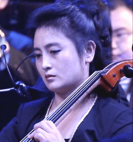 Choe Jin-ok 최진옥